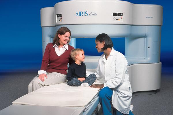 Affinity Radiology in Hackensack NJ - Affinity Radiology
